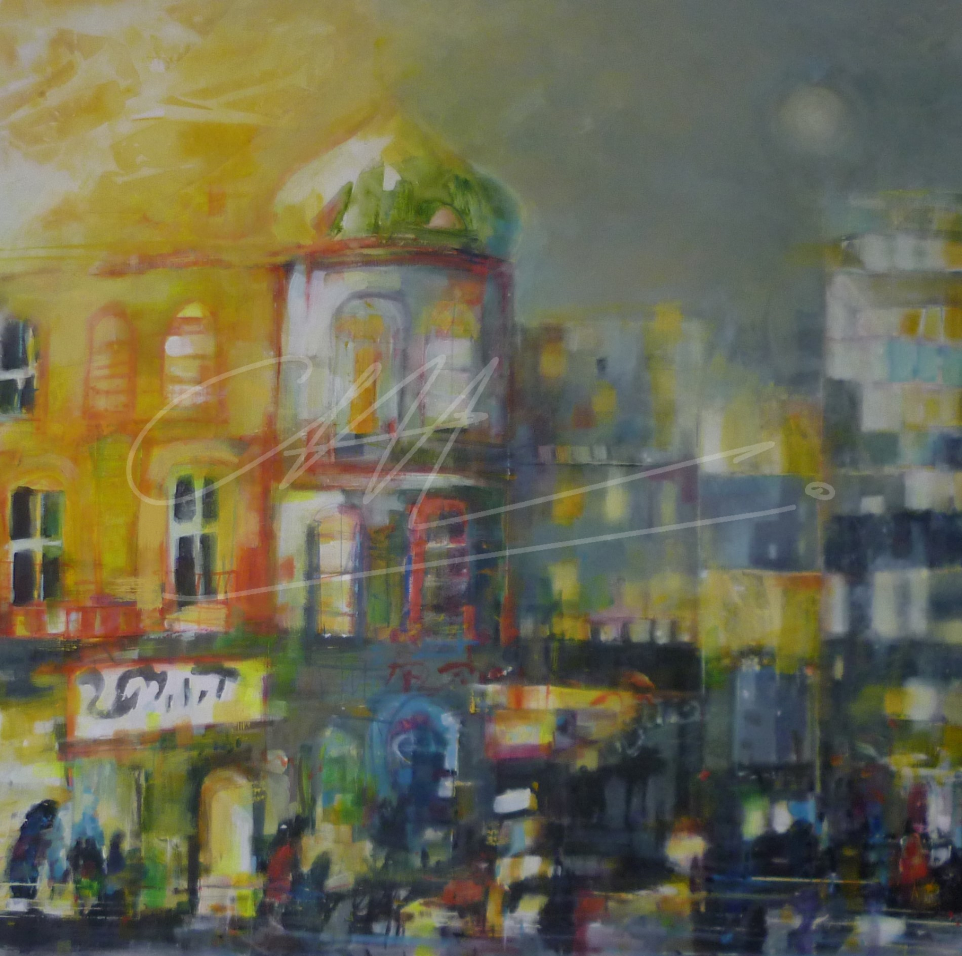 late-night-shopping-fez-70x70cm